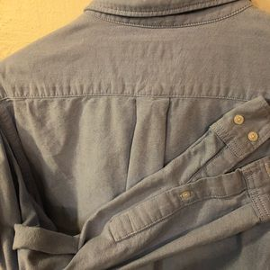 American Apparel Shirts - American apparel oxford - M